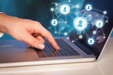 Social Media Marketing Steven Rosch Media
